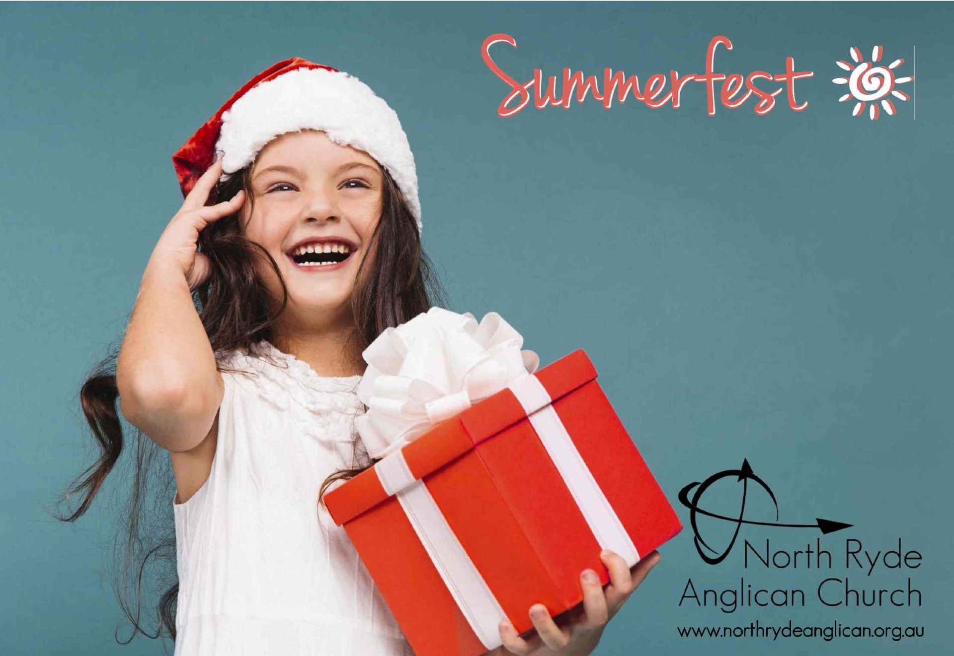<p>Summerfest Registration Payment is via credit card or paypal account. You can register more than one person for an event by clicking on &#8216;continue shopping&#8217; at the top right of the paypal checkout page. Gingerbread House Registration Blokes BBQ Registration   Outdoor Carols &#8211; Sun 11th Dec 6pm Join [&hellip;]</p>