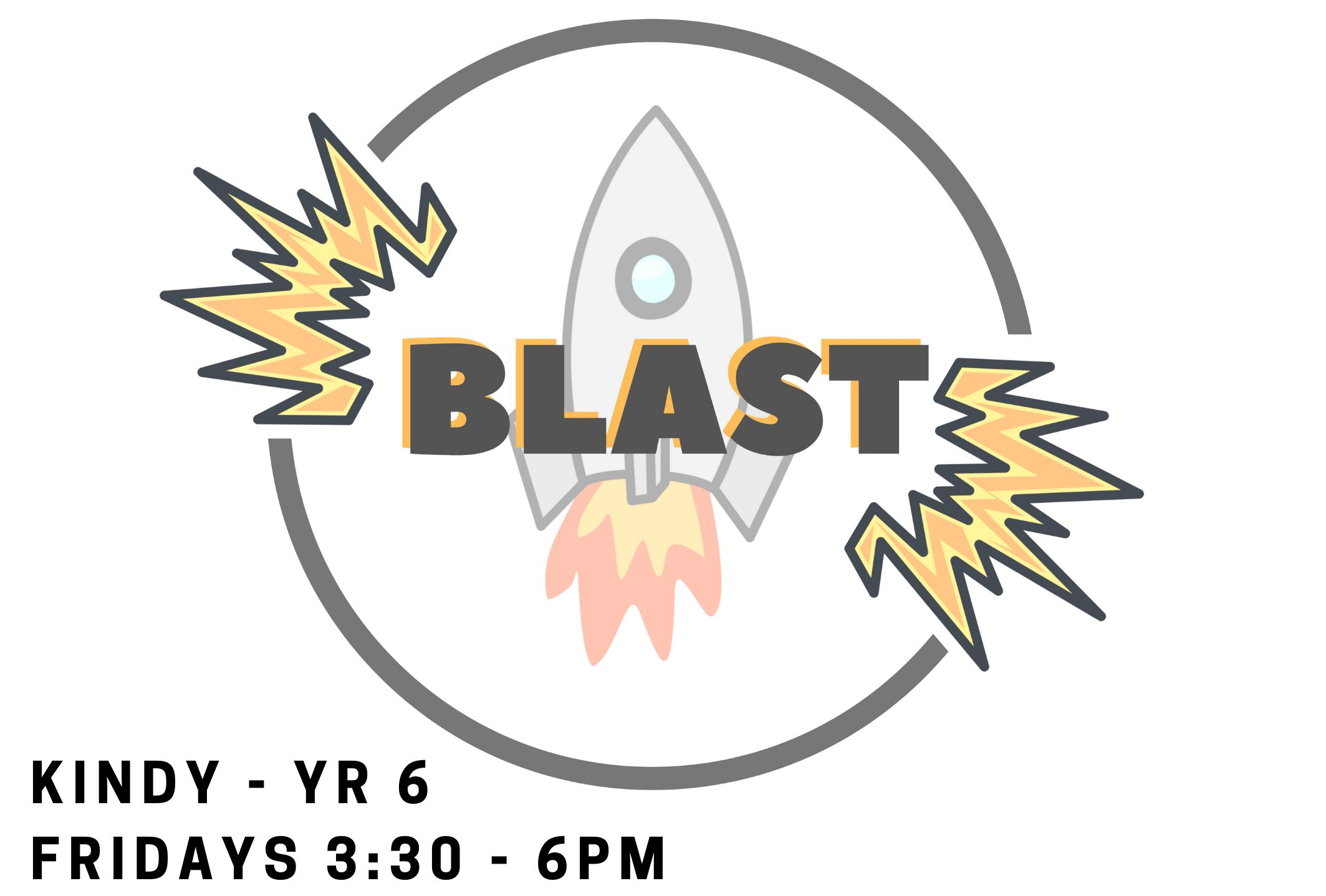 <p>BLAST Kids Club – Fridays 3-6pm BLAST operates every Friday during public school terms. It is run by a team of 10 ministry staff and volunteers including trained teachers and health professionals. All leaders have been trained and screened as per NSW regulations. The program includes afternoon tea, bible stories, […]</p>